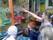 6 мая воспитанники воскресной школы Уаровского храма и настоятель протоиерей Олег Мумриков в гостях у педагога Духовно-просветительского центра при Донском храме г. Мытищи Ирины Александровны Прокопьевой - интерактивный урок Окружающий нас Божий мир