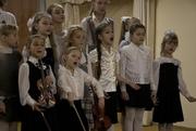 Детская музыкальная студия Скерцино существует свыше 17 лет, 12 из которых, с 2005 года - при Донском храме